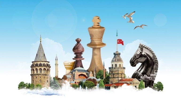 2015 İstanbul Satranç İl Birinciliği Başlıyor
