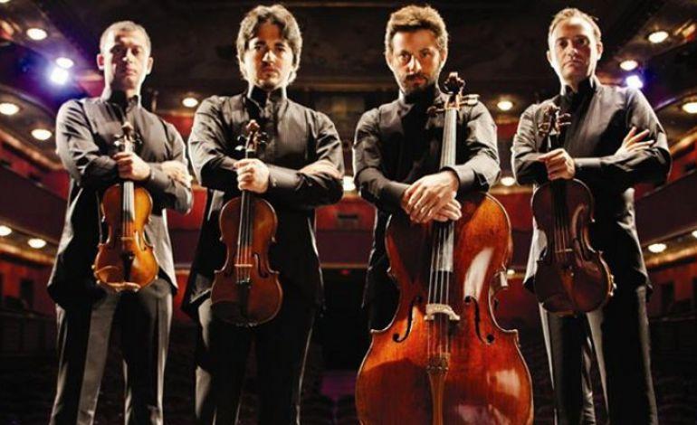 Borusan Quartet ve Bülent Evcil