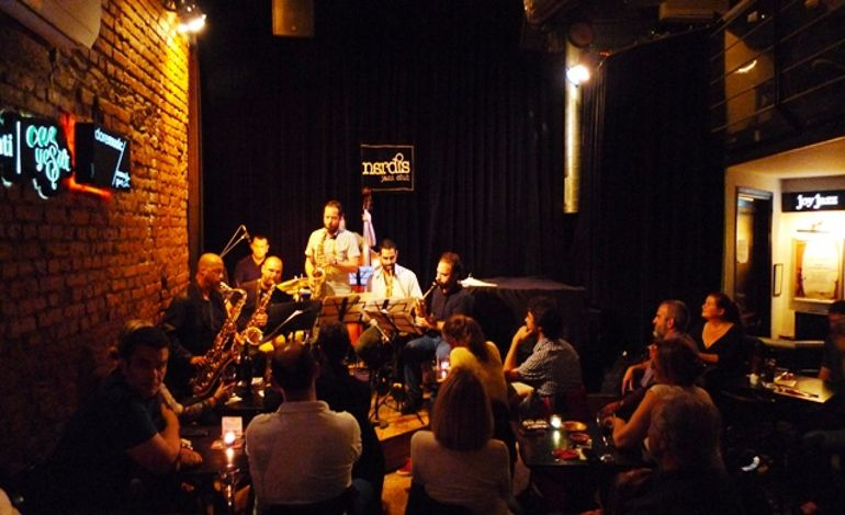 Ricky Ford Orchestra