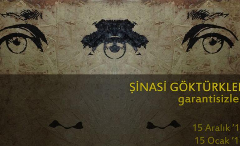 Şinasi Göktürkler - Garantisizler