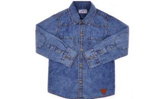'Denim On Denim' Trendi Nebbati Jeans İle Bg Store'da….
