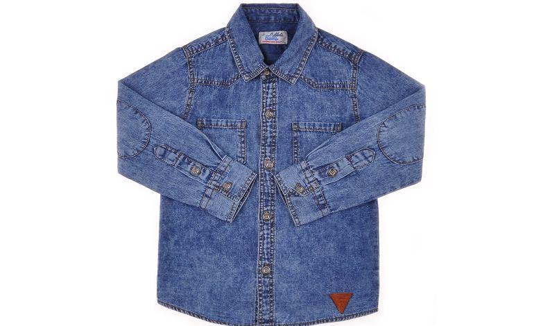 'Denim On Denim' Trendi Nebbati Jeans İle Bg Store'da….