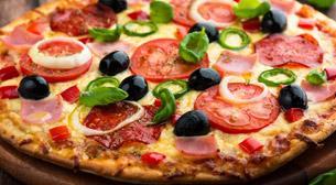 13-16 Yaş Genç Şeflerle Pizza Parti