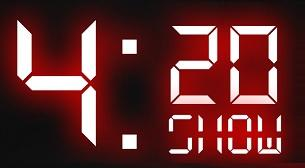 4:20 Stand Up