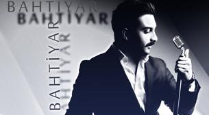 Bahtiyar Özdemir