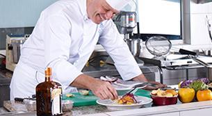 Bölgesel Fransız Bistro Mutfağı