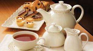 Çay Saati