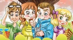 Çocuk Ülkesi - Uygur Çocuk Tiyatros