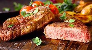 Etler ve Pişirme Teknikleri 1