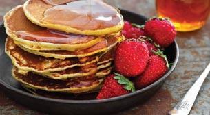 Kahvaltı Keyfi-Sevgililer Günü Özel