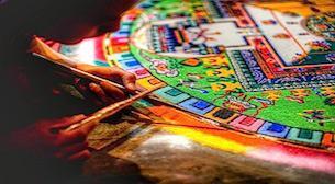 Mandala Eğitimleri Ocak Programı