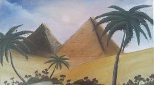 Masterpiece - Mısır