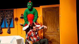 Sevimli Dinozor - Tiyatro Alkış