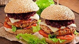Steak Burger 2