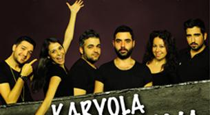 Tiyatro Karyola