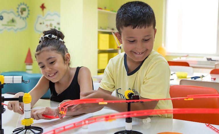 Çocuklar İçin En Öğretici Yarıyıl Tatili Başlıyor