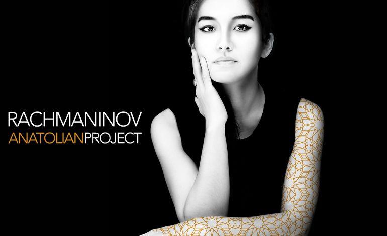 Rachmaninov Anatolian Project