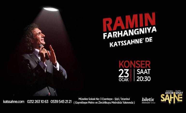 Ramin Farhangniya