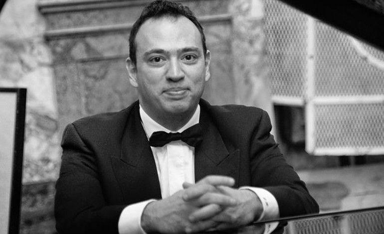 Şevki Karayel ve Traverse Ensemble