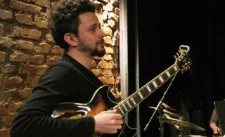 Volkan Polat Quartet