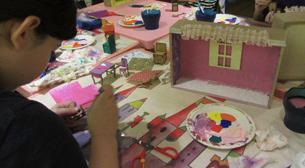 Hayallerle Dolu Küçük Evler