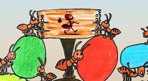 Karınca Masalı