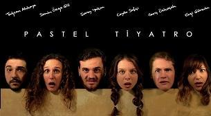 Pastel Tiyatro