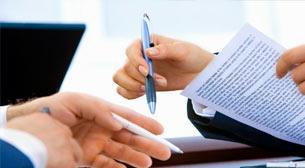 Sözleşme Hazırlama ve İnceleme