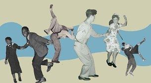 Swing - Blues Dans Gecesi