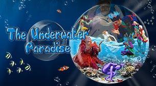 The Underwater Paradise
