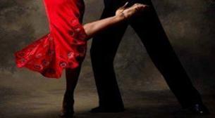 Tutkunun Dansı Tango