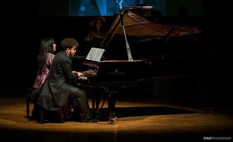 Manafzade Kardeşler Piyano Konseri