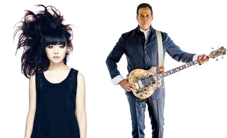 Stanley Clarke & Hiromi Duo
