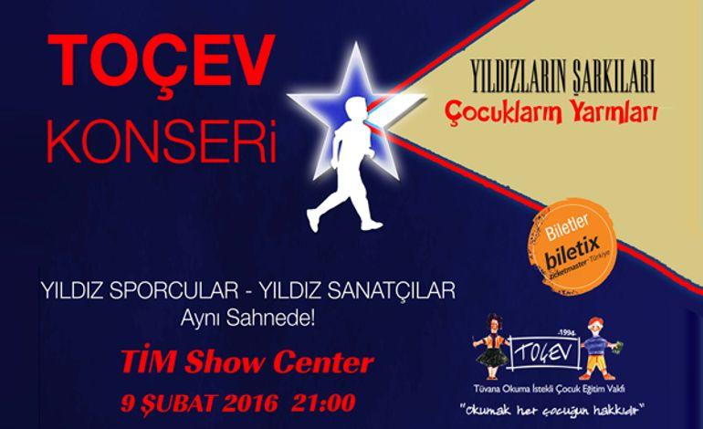 Toçev Konseri