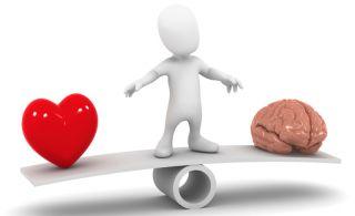"""Beyin İle Kalp Arasındaki İnce Çizgi; """" Aşk"""""""