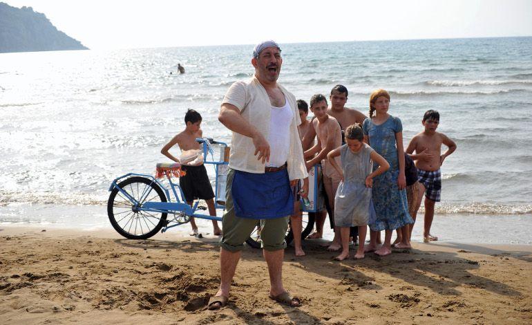 Haftasonu Sinemadayız: İftarlık Gazoz