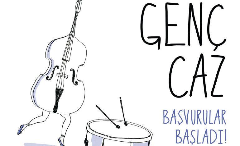 İstanbul Caz Festivali Genç Cazcıları Çağırıyor