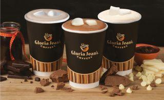 Marshmallow & Kakao Aşkı Gloria Jean's Coffees'lerde