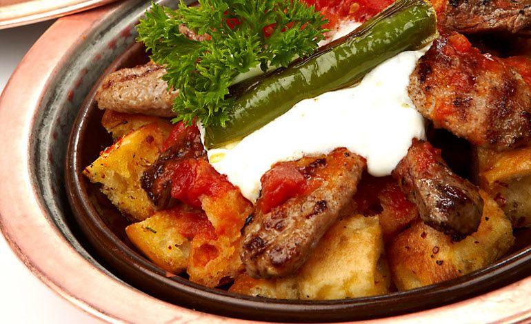 Türk Mutfağının Eskimeyen Tatları Divan Restoranlarında