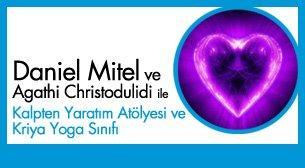 Daniel Mitel-Agathi Christodoulidi