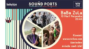 E-Konser-BaBa Zula