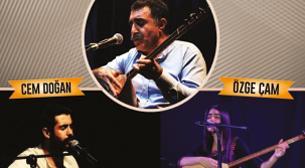 Erdal Erzincan-Cem Doğan-Özge Çam