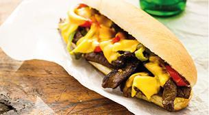 MSA- Sandwiches&Wraps