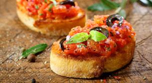 Tapas/Party Foods