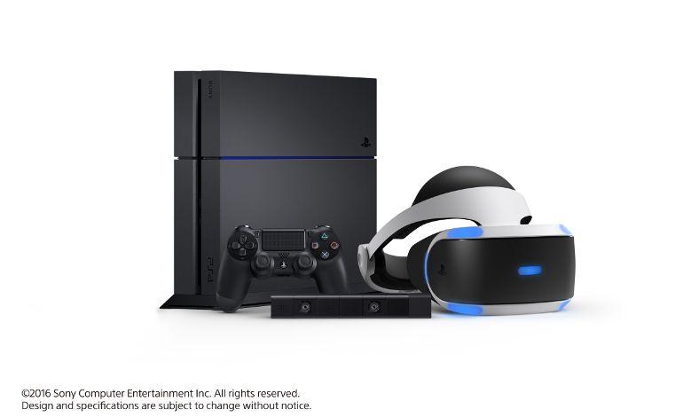 Playstation®VR'ın Piyasaya Çıkış Tarihi Duyuruldu