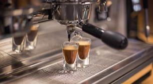 Artisan Kahve Eğitimi-İşletmeciliği