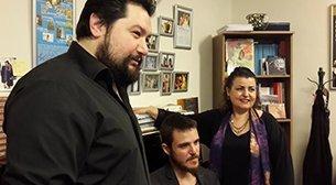 Azeri Halk Şarkıları