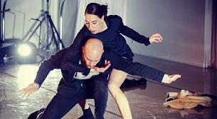 Dans Gösterisi Dünya Dans Günü