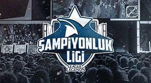 League of Legends 2016 Kış Mevsimi