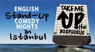 Take Me Up The Bosphorus
